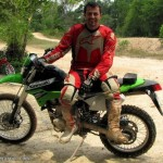 Интервью с Алексеем про мотоспорт в Малайзии